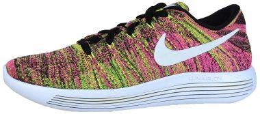 Nike LunarEpic Low Flyknit - Multi (844862999)