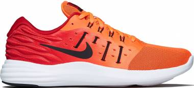 Nike LunarStelos - Orange (844591800)