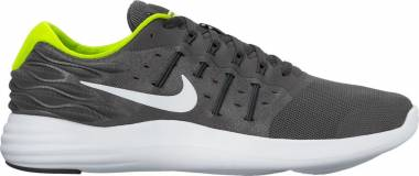 Nike LunarStelos Midnight Fog/White-black-volt Men