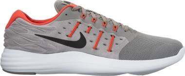 Nike LunarStelos - Grey (844591009)