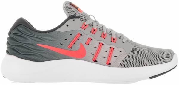 Nike LunarStelos woman wlf gry/brght mng drk gry whit