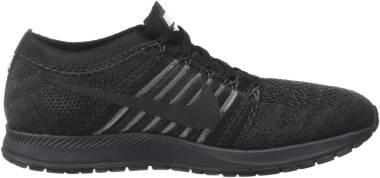 Nike Zoom Flyknit Streak - Black Black Black Black 001