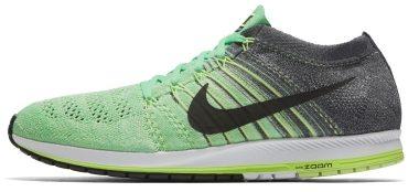 Nike Zoom Flyknit Streak - Green