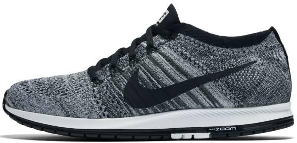 Nike Zoom Flyknit Streak - Grey