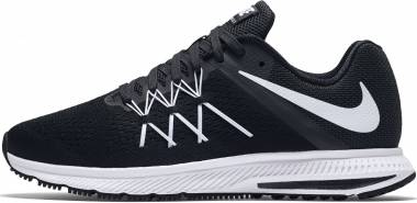 Nike Air Zoom Winflo 3 Black/White/Anthracite Men
