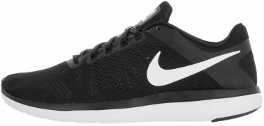 Nike Flex RN 2016 Black/White-cool Grey Men