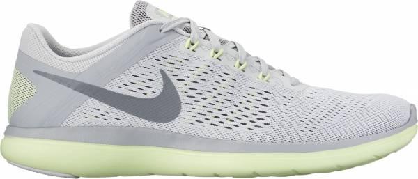 Nike Flex RN 2016 woman gris clair