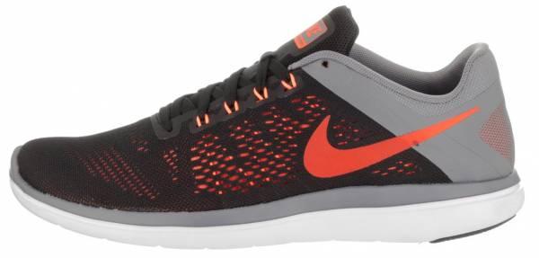 Nike Flex RN 2016 men black