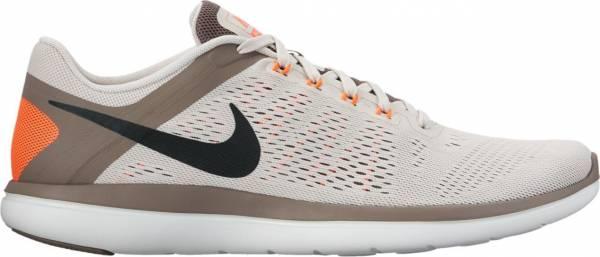 Nike Flex RN 2016 men cream