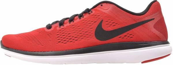 Nike Flex RN 2016 men university red/white/black