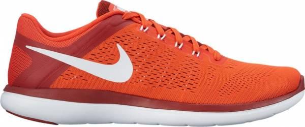 Nike Flex RN 2016 men orange