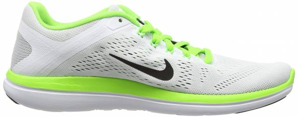 Nike Flex RN 2016 men white (100 white)