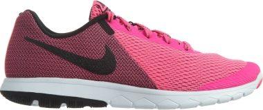 Nike Flex Experience 5 - Rosa / Schwarz (844729600)