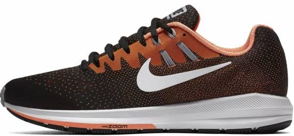 Nike Air Zoom Structure 20 Orange