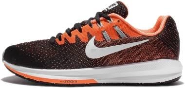 meilleures baskets 1e32e 13433 Nike Air Zoom Structure 20