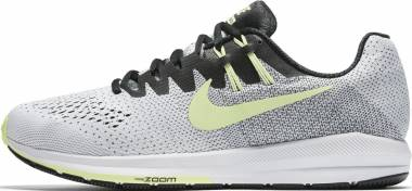 Nike Air Zoom Structure 20 - Grey (883276001)