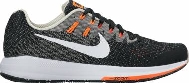 Nike Air Zoom Structure 20 - Black (849576005)