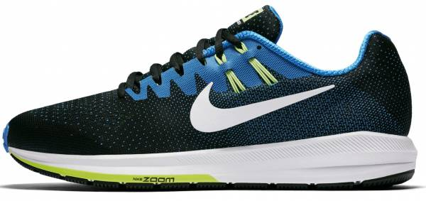 12 Reasons to/NOT to Buy Nike Air Zoom Structure 20 (May 2018) | RunRepeat