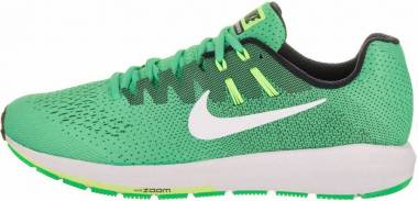 Nike Air Zoom Structure 20 - Green (849576301)