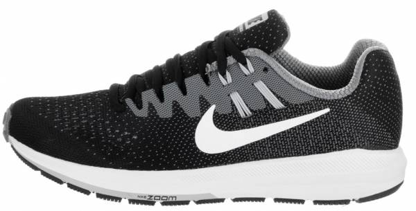 new products 0dbb1 da0e6 12 Reasons to NOT to Buy Nike Air Zoom Structure 20 (Jul 2019)   RunRepeat