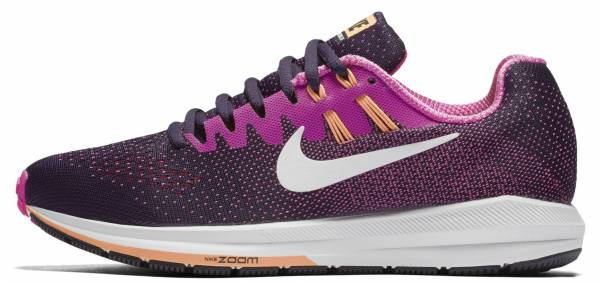 12 Reasons to/NOT to Buy Nike Air Zoom Structure 20 (August 2017 ) |  RunRepeat