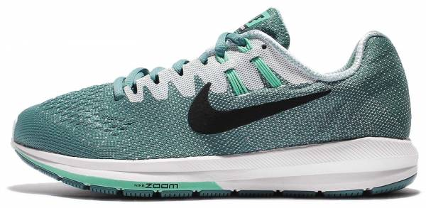 Nike Air Zoom 90 Ii Nike Air Zoom Structure  37c0b4d6201d