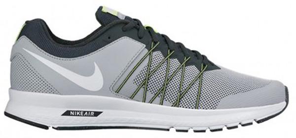 Nike Air Relentless 6 men grey