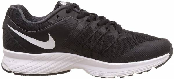 Nike Air Relentless 6 woman black/white anthracite