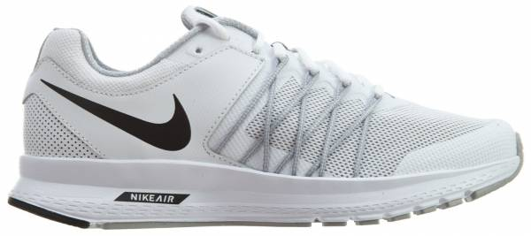 Nike Air Relentless 6 woman white/black/wolf grey