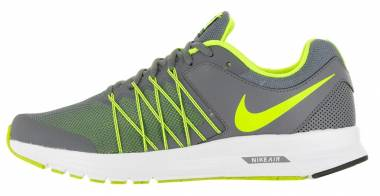 Nike Air Relentless 6 - Grey/Volt/Black (843836003)