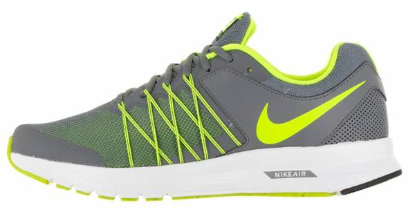 huge selection of 65bed 63d96 Nike Air Relentless 6 Grau