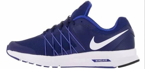 Nike Air Relentless 6 men deep royal blue/white rcr blue