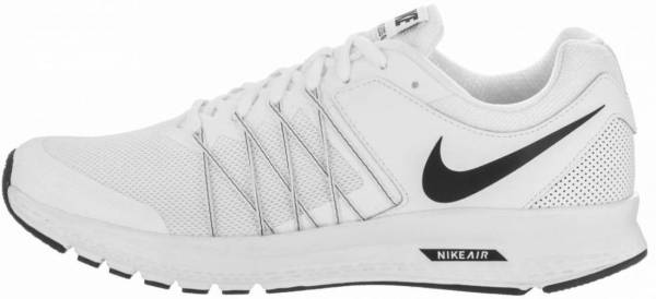 Nike Air Relentless 6 men white/black