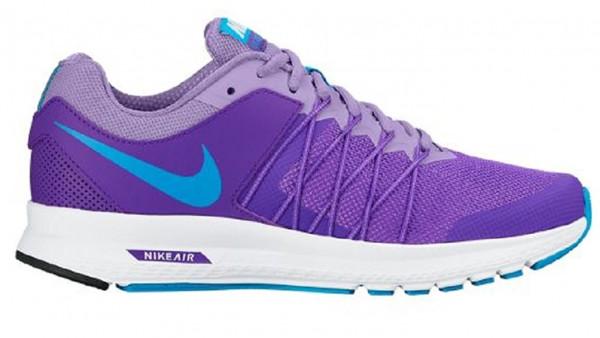 Nike Air Relentless 6 woman purple