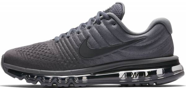 the best attitude d139c 47cbe Nike Air Max 2017