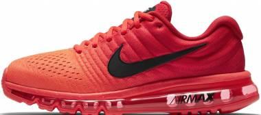 Nike Air Max 2017 - Red (849559602)