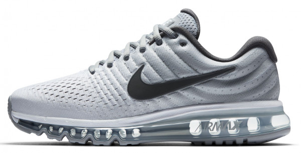 Nike Air Max 2017 Boys' Grade School Running Shoes