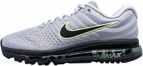 Salvaje esta Pornografía  Only $150 + Review of Nike Air Max 2017 | RunRepeat
