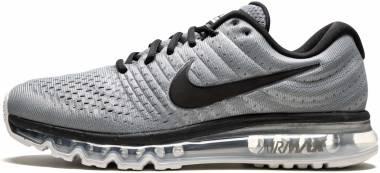 Nike Air Max 2017 - Grey (849559011)