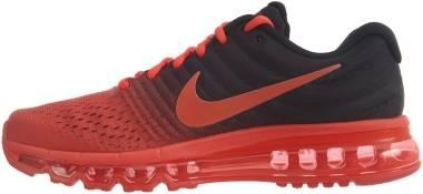 Nike Air Max 2017 - Red (849559600)
