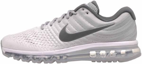 nike air max off white,Nike Air Max 2017 Men's Running Shoes
