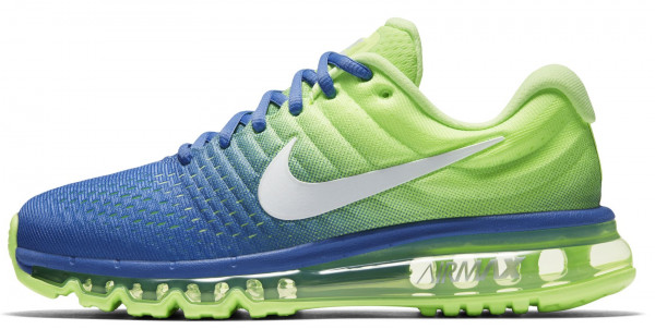 Nike Air Max 2017 Men's Running Shoe. Nike NZ