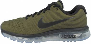 Nike Air Max 2017 Green Men