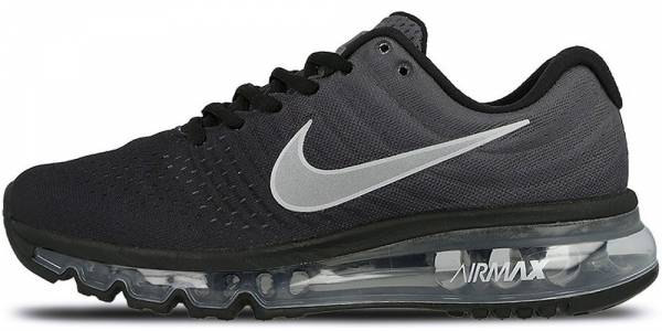 the best attitude 9e589 2141f Nike Air Max 2017