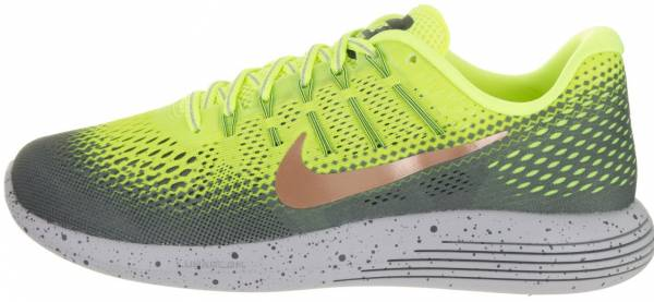 14 Reasons to/NOT to Buy Nike LunarGlide 8 Shield (April 2018) | RunRepeat