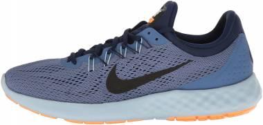 Nike Lunar Skyelux Blue Men