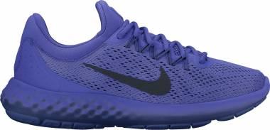 Nike Lunar Skyelux - Blue