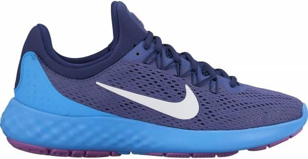 Nike Lunar Blue