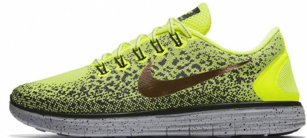 Nike Nike Free RN Distance Shield 11