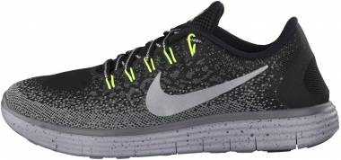Nike Free RN Distance Shield - Grey